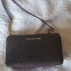 Micahel Kors Crossbody Bag